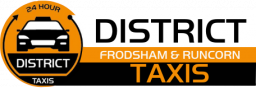 District Taxis Frodsham